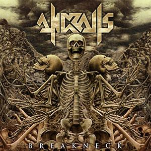 Andralls - Breakneck (2013)