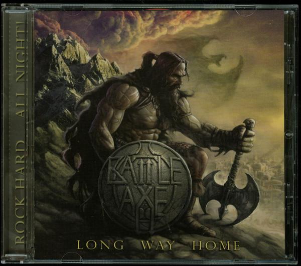 Battle Axe - Long Way Home