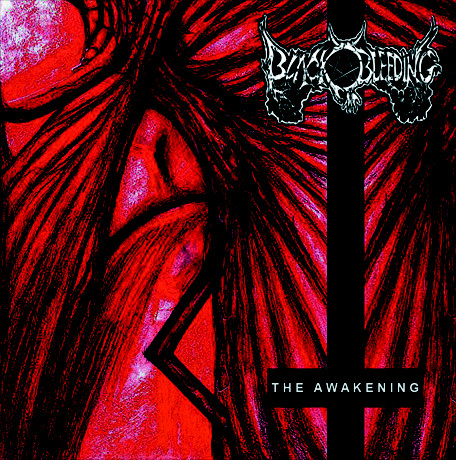 Black Bleeding - The Awakening