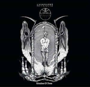 Black Goat - Ritualism Of Doom