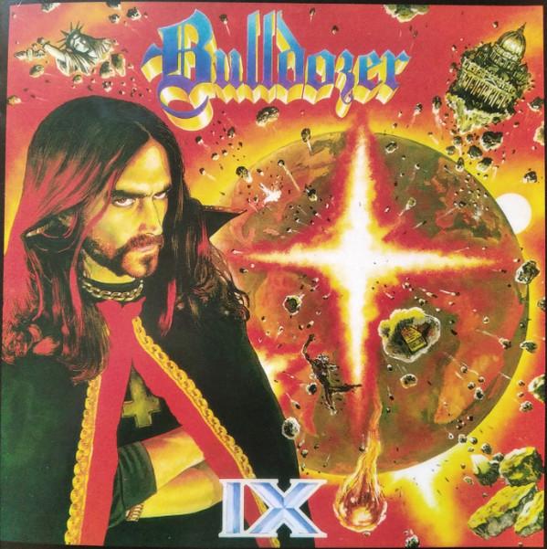 Bulldozer – IX