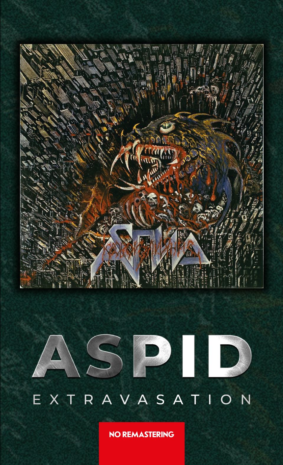 Аспид - Кровоизлияние - MC