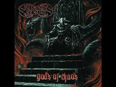 Chaos Synopsis - Gods Of Chaos