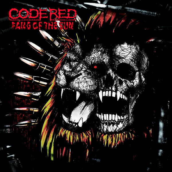 Code Red - Fang Of The Sun