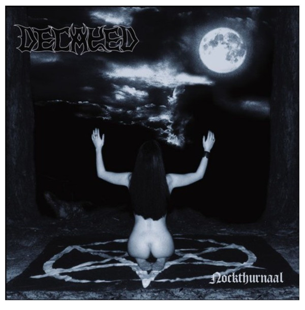 Decayed - Nockthurnaal