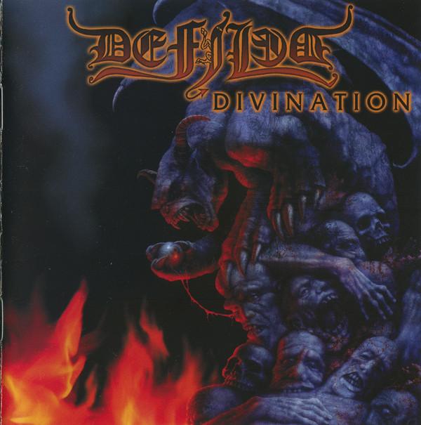 Defiled – Divination