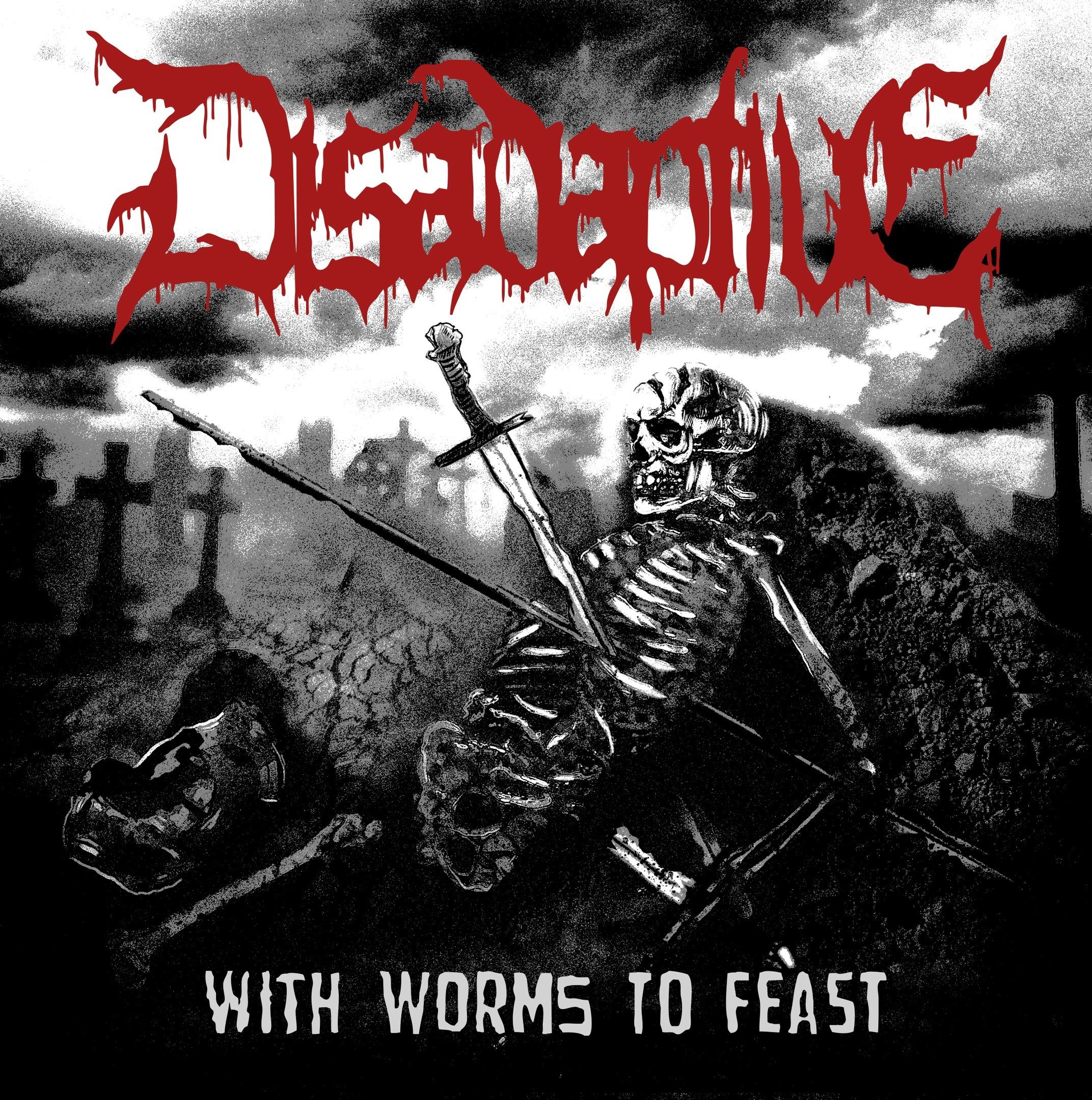 Disadaptive - With Worms To Feast