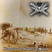 1879 - Historias de guerra y muerte