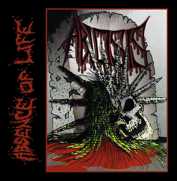 Abiosis - Absence Of Life