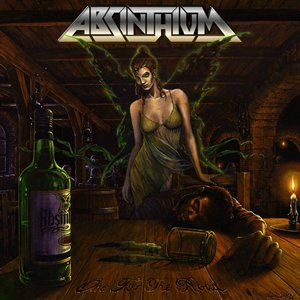 Absinthium - One For The Road