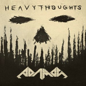 Adamas - Heavy Thoughts (2015)