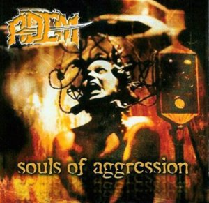 Adem - Souls Of Aggression