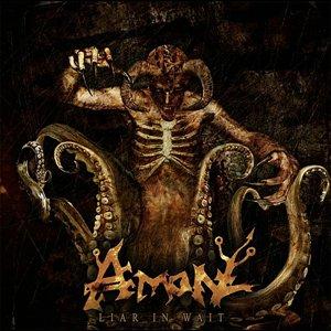 Amon (Pre-Deicide) - Liar In Wait (2014) - Digipak