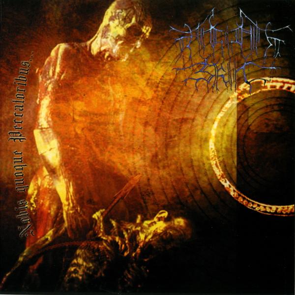 Ancient Skin - Nobis Quoque Peccatoribus (2008)