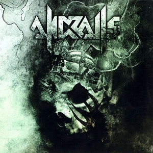 Andralls - Andralls