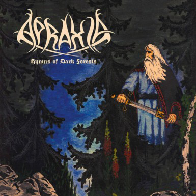 Apraxia - Hymns Of Dark Forests