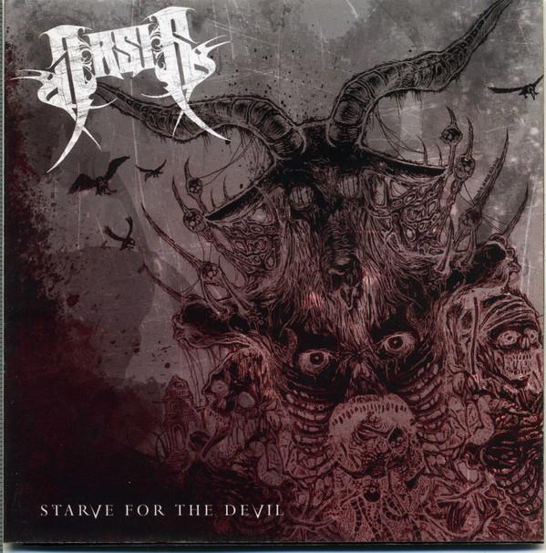 Arsis – Starve For The Devil