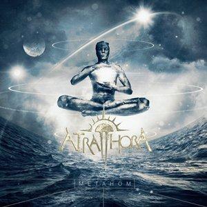 Atra Hora - Metahom (EP) - Digipak