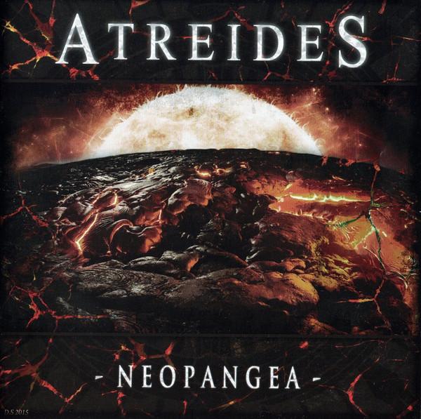 Atreides - Neopangea