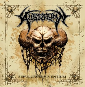 Austerymn - Sepulcrum Viventium
