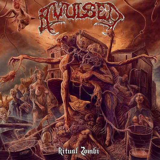 Avulsed - Ritual Zombi
