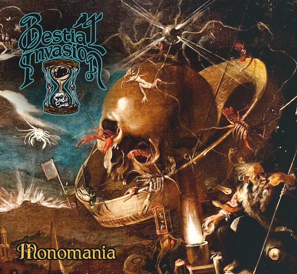 Bestial Invasion - Monomania