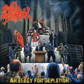 Beyond Description - An elegy for depletion (2014)