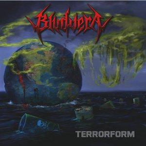 Bludvera - Terrorform