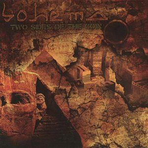 Bohema - Two Sides Of The Coin - Digipak