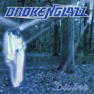 Broken Glazz - Divine `91 (Reissue 2013)