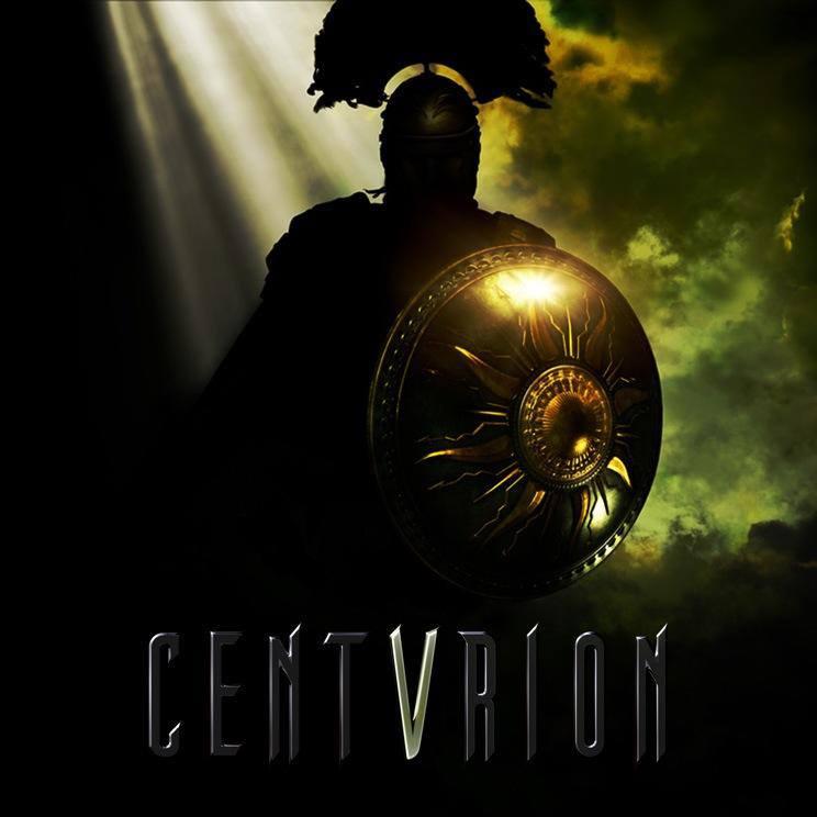 CENTVRION - V (2015)