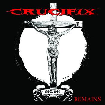 Crucifix - Remains