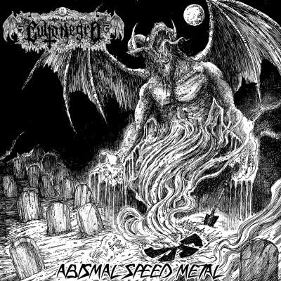 Culto Negro - Abismal Speed Metal [EP] (2016)