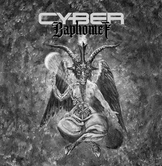 Cyber Baphomet - Cyber Baphomet (2009)