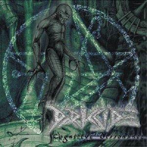Darkside - Cognitive Dissonance (2001)
