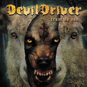 DevilDriver - Trust No One (2016)