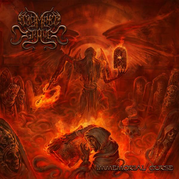 Dig Me No Grave - Immemorial Curse