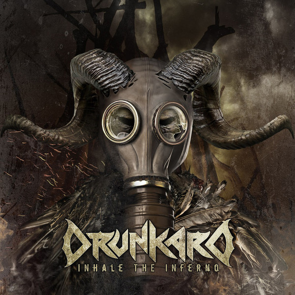 Drunkard – Inhale the Inferno