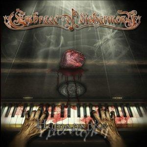 Embrace Of Disharmony - Humananke (2014)