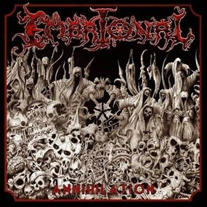 Embrional - Annihilation + Live