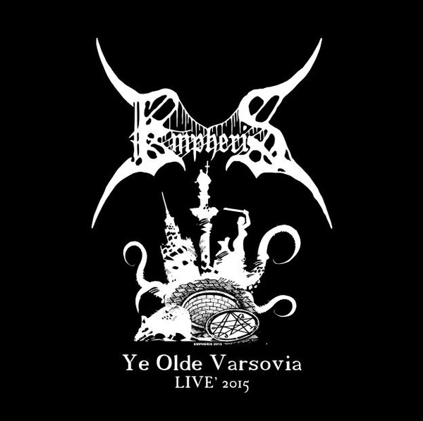 Empheris ‎– Ye Olde Varsovia