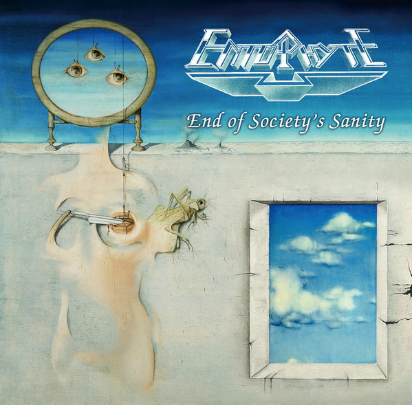 Entophyte - End Of Society's Sanity