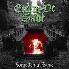 Eterne de Sade - Forgotten In Time