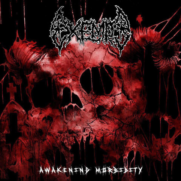 Exempt - Awakening Morbidity