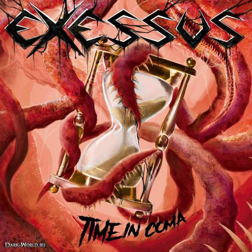 Exessus - Time In Coma
