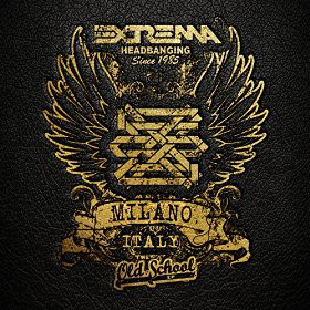 Extrema - The Old School (EP)