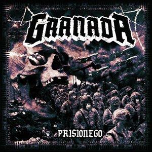 Granada - PrisionEgo (2016)