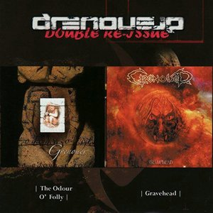 Grenouer - The Odour O'Folly / Gravehead