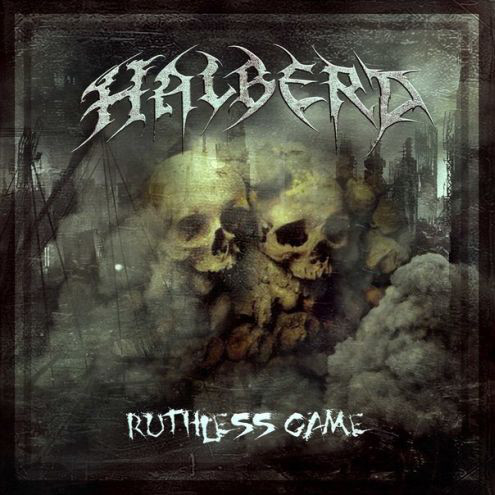 Halberd - Ruthless Game
