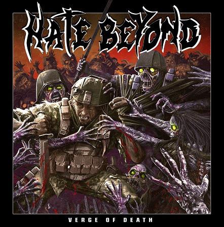 Hate Beyond - Verge Of Death